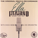 The Early Years - Part 1 (1935-1938) (feat. Chick Webb And His Orchestra)/Ella Fitzgerald