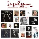 L'intégrale des albums studio 1968 - 2002/Serge Reggiani