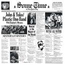 サムタイム・イン・ニューヨーク・シティ - Sometime In New York City/John Lennon