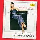"Beethoven: Violin Sonatas ""Spring"" & ""Kreutzer""/Anne-Sophie Mutter, Lambert Orkis"