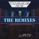 Living Thing (The Remixes)/PETER BJORN & JOHN