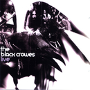 Live/The Black Crowes