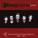 The Love Songs Collection/Boyzone
