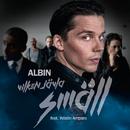 Vilken jävla smäll (feat. Kristin Amparo)/Albin
