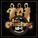 40 + 1 Aniversario 1973-2014/Los Chichos