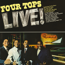 Four Tops Live/Four Tops