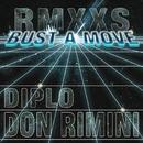 "Bust A Move (12"" Remixes)/Young MC"