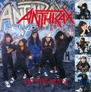 I'm The Man/Anthrax