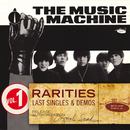 Rarities Volume 1 - Last Singles & Demos/The Music Machine