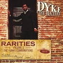 Rarities Volume 2 - The Funky Combinations/Dyke & The Blazers
