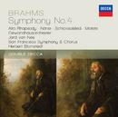 Brahms: Symphony No.4; Alto Rhapsody; Nanie/Gewandhausorchester Leipzig, San Francisco Symphony Chorus, San Francisco Symphony, Herbert Blomstedt