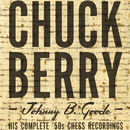 Johnny B. Goode/His Complete `50s Chess Recordings/Chuck Berry