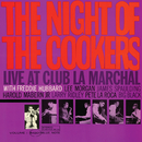 The Night Of The Cookers (Volume One/Live)/Freddie Hubbard