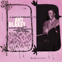 A Night At Birdland Vol. 1 /Art Blakey