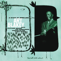 A Night At Birdland Vol. 2 /Art Blakey