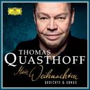 Mein Weihnachten - Gedichte & Songs/Thomas Quasthoff
