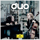 Duo/Sol Gabetta, Hélène Grimaud