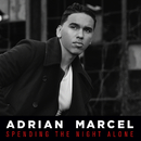 Spending The Night Alone/Adrian Marcel