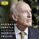 Beethoven: Piano Sonatas Opp. 31 & 49/Maurizio Pollini