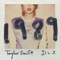 1989(Deluxe)/Taylor Swift