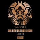 Wagner: Der Ring des Nibelungen/Wiener Philharmoniker, Sir Georg Solti