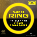 Wagner: Ring (Live)/Christian Thielemann
