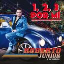 1, 2, 3 Por Mí/Roberto Junior Y Su Bandeño