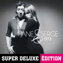 Jane & Serge 1973(Super Deluxe Edition)/Jane Birkin
