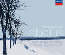 シベリウス:コウキョウキョクゼンシュ/San Francisco Symphony, Herbert Blomstedt