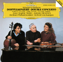 Brahms: Double Concerto In A Minor, Op. 102; Tragic Overture, Op. 81/Anne-Sophie Mutter, António Meneses, Berliner Philharmoniker, Herbert von Karajan
