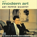 Modern Art/Art Pepper