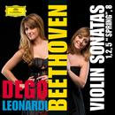 """Beethoven: Violin Sonatas Nos. 1, 2, 5 """"Spring"""" And 8/Francesca Dego, Francesca Leonardi"""