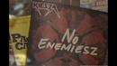 No Enemiesz(Lyric Video)/Kiesza