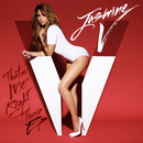 That's Me Right There EP/Jasmine V