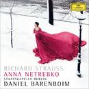 R.シュトラウス:4つの最後の歌、交響詩<英雄の生涯>/Anna Netrebko, Staatskapelle Berlin, Daniel Barenboim