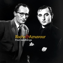 Roche & Aznavour - First Recordings/Charles Aznavour, Pierre Roche