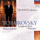 Tchaikovsky: Symphony No.6/Romeo & Juliet/Chicago Symphony Orchestra, Sir Georg Solti