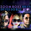 Skyes So Blu/Zoom Boxx