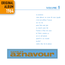 Réenregistrement, Vol. 1/Charles Aznavour