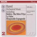 ラヴェル:管弦楽作品集/Royal Concertgebouw Orchestra, Bernard Haitink