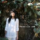 ベスト・アイ・キャン (英語ヴァージョン)/Priscilla Ahn