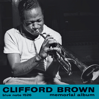 Clifford Brown Memorial Album /Clifford Brown