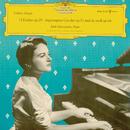 Chopin: 12 Etudes op. 25 / Impromptus op. 51 & 66/Ruth Slenczynska