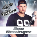 Fix You (From The Voice Of Germany)/Ben Dettinger
