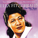 THE WAR YEARS/ELLA F/Ella Fitzgerald