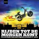 Rijden Tot De Morgen Komt (CCA Anthem) (feat. Adje)/The Partysquad, Punish