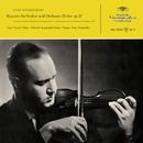 Tchaikovsky: Violin Concerto Op.35 / Wieniawski: Etude-Caprices Nos.2, 4 & 5 / Sarasate: Navarra, Op.33/David Oistrakh, Igor Oistrakh, Gewandhausorchester Leipzig, Staatskapelle Dresden, Franz Konwitschny