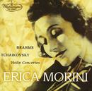 Brahms / Tchaikovsky: Violin Concertos/Erica Morini, Royal Philharmonic Orchestra, Arthur Rodzinski