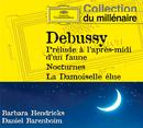 Debussy: Prélude à l'après-midi d'un faune, Nocturnes, La damoiselle élue.../Multi Interprètes