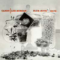 Candy /Lee Morgan